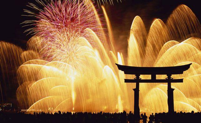 برجسته ترین جشن های ژاپنی