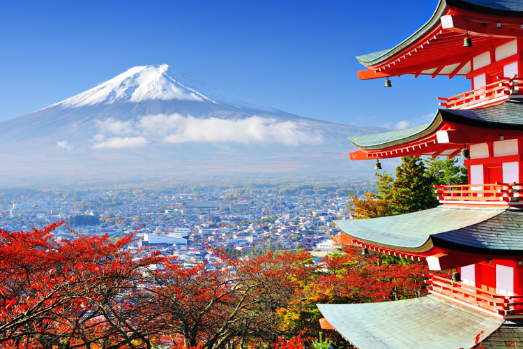 bigstock-Mt-Fuji-with-fall-colors-in-j-48491102
