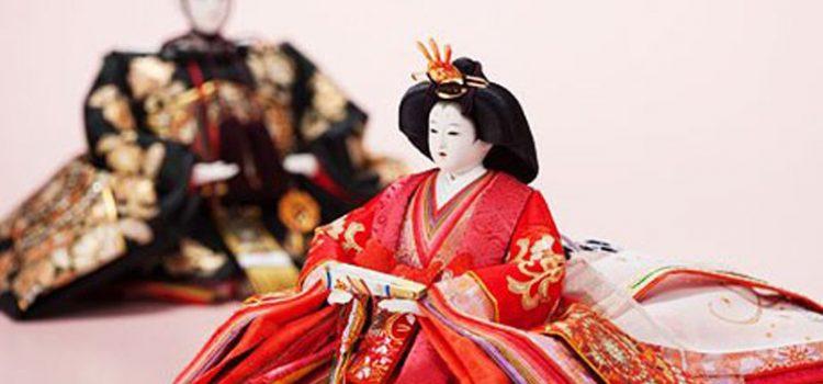 هیناماتسوری (جشن عروسک ها)