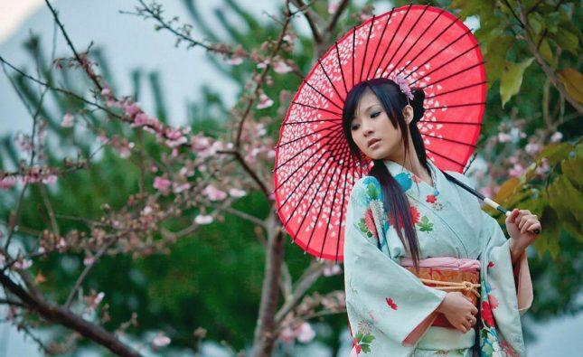 معرفی کیمونو