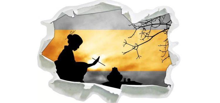 مراسم چای به سبک و سیاق ژاپنی