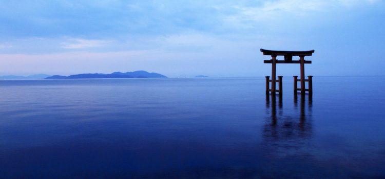 آیین باستانی ژاپن