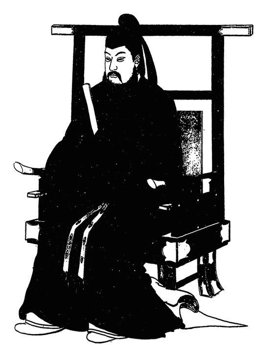 امپراطور تنجی