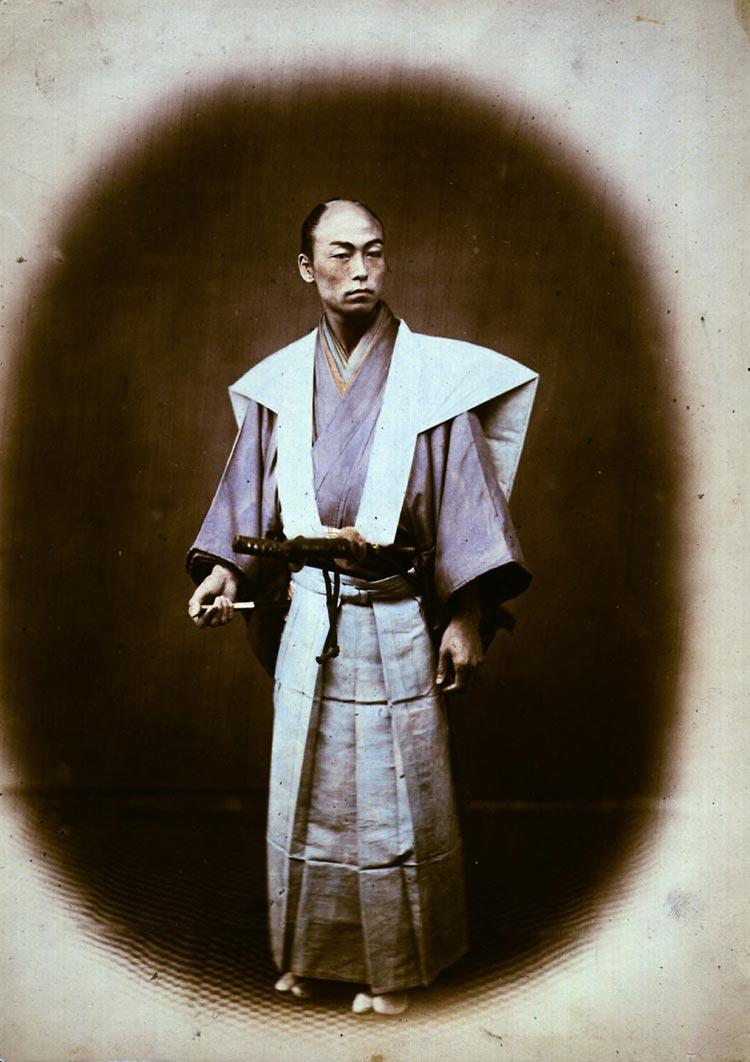 سامورایی