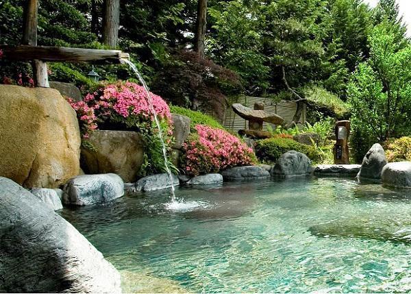 اونسن (چشمه آب گرم)