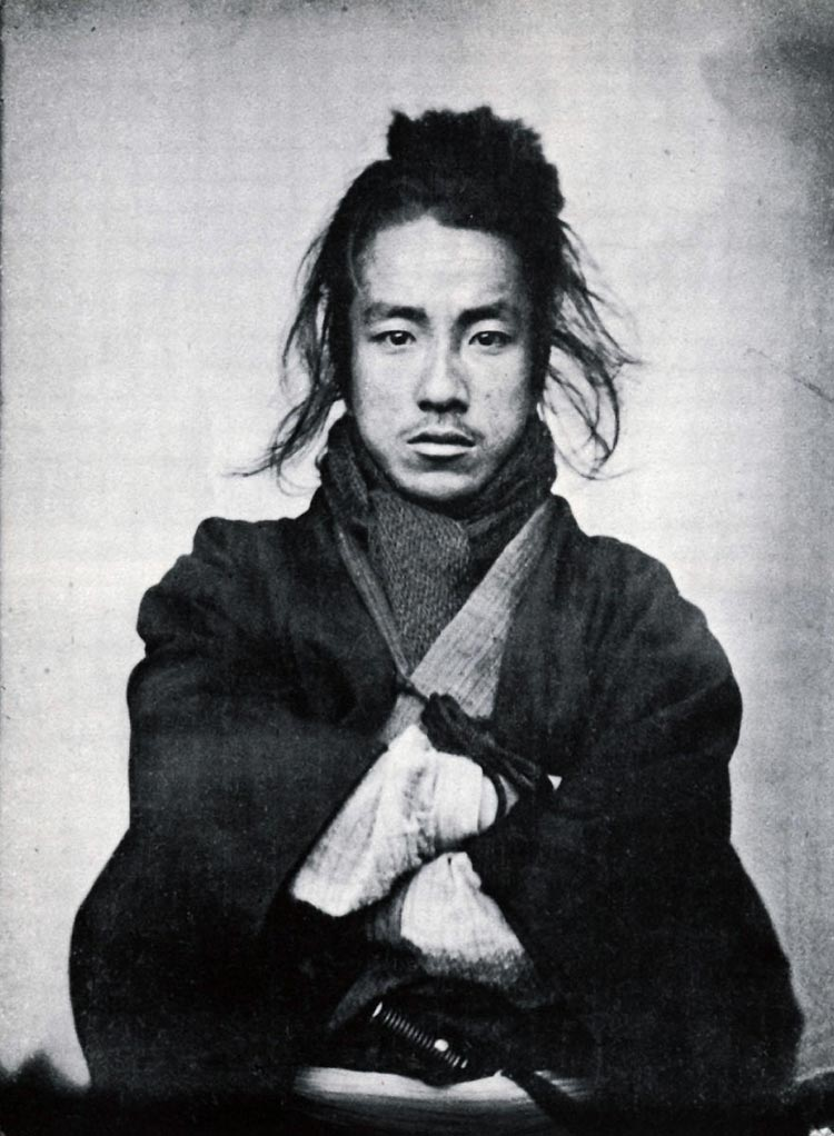 آخرین سامورایی