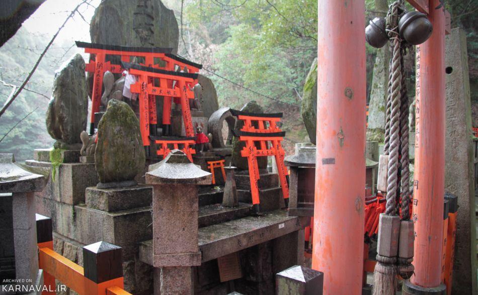معبد ژاپن | Photo by : Unknown