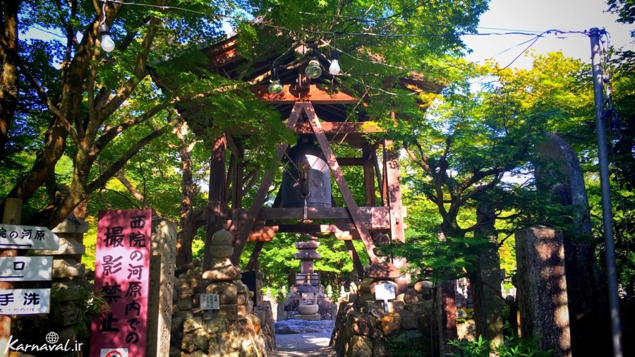 معبد بودا ژاپن