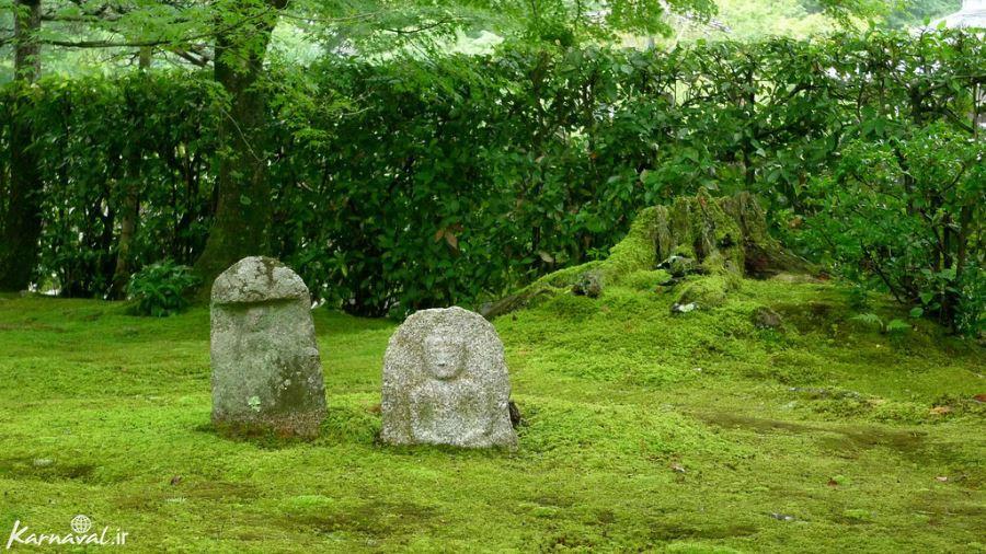 معبد بودا در ژاپن