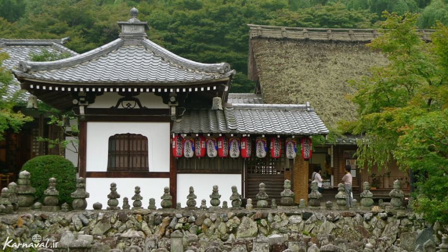 معبد آداشینو ننبوتسا