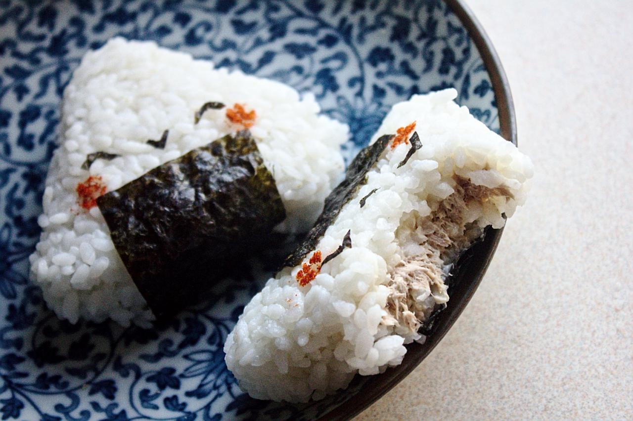 Onigiri (3)