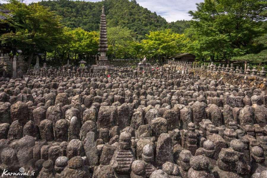 معبد بودا کیوتو